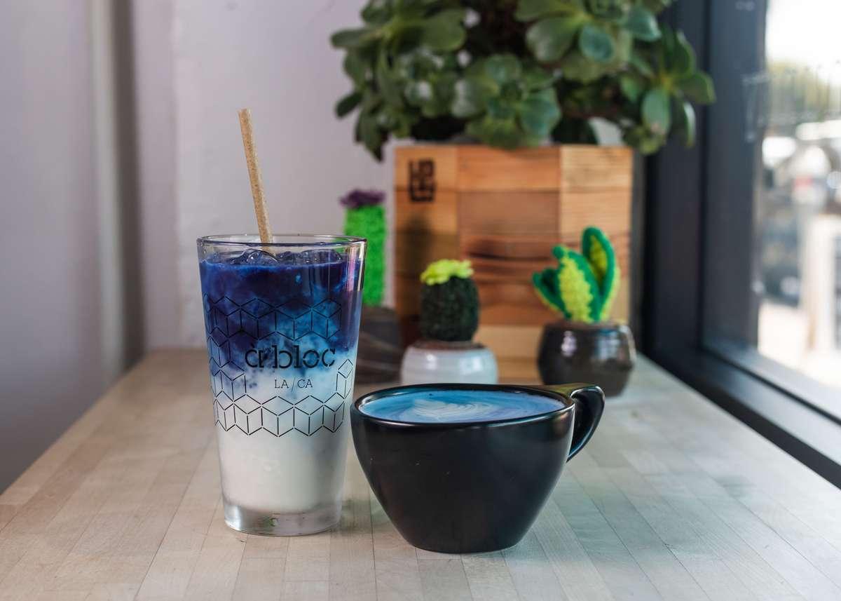 Tea / Matcha
