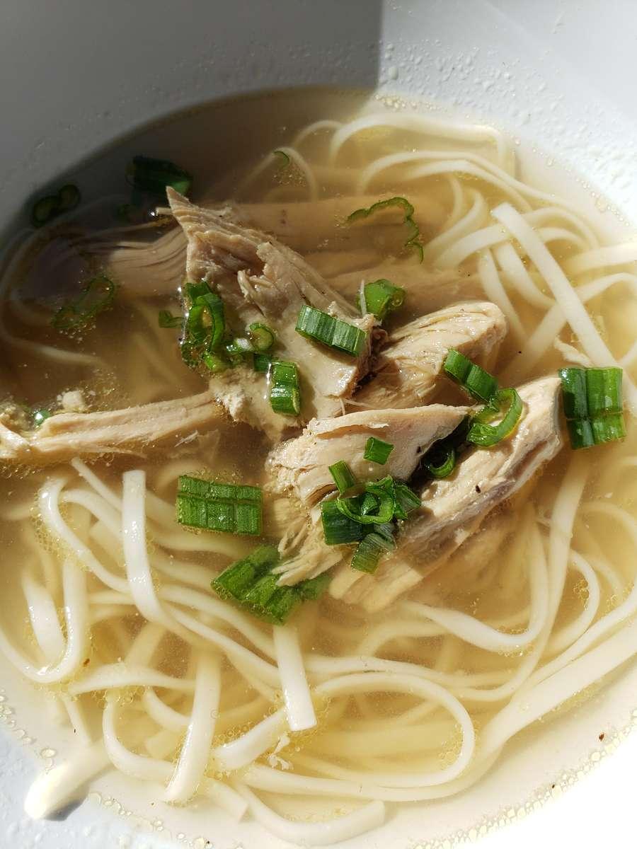 Chicken Noodle Soup 32 Oz