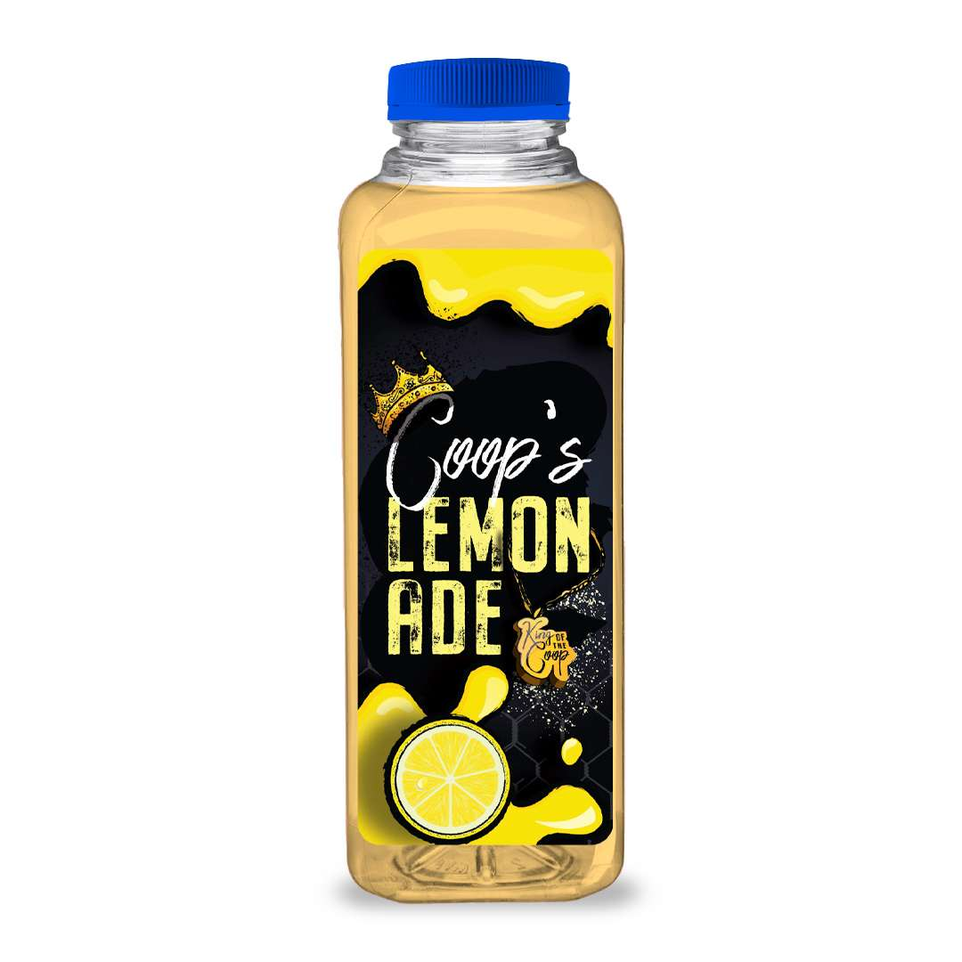 Lemonade 32oz