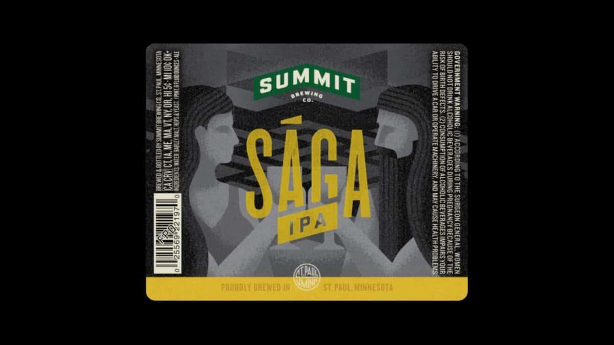 Summit Saga IPA