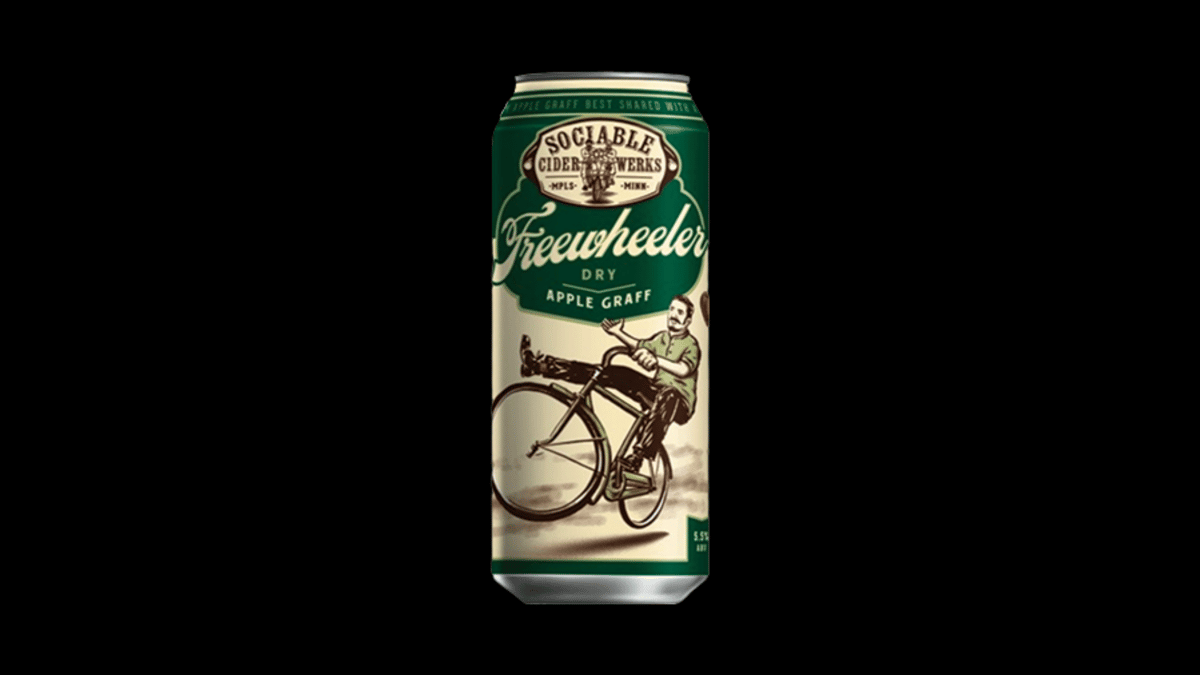 Ciderwerks Freewheeler