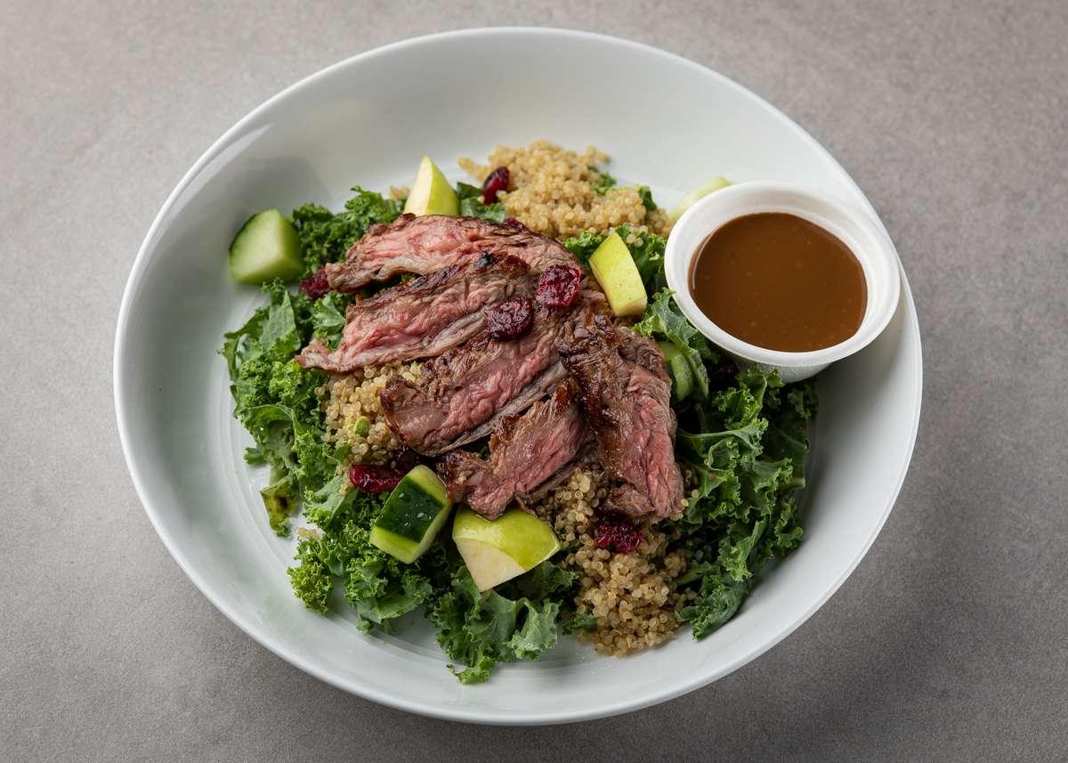 Numidia Salad 09