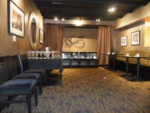 Jewel Box Dining Room