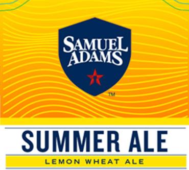 Samuel Adams - Summer Ale