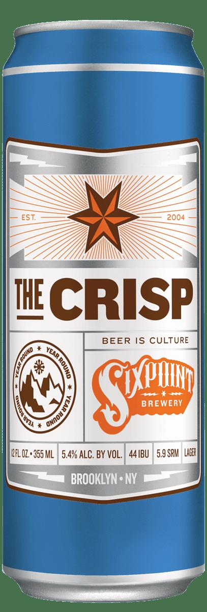 Sixpoint - Crisp