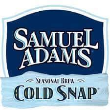 Samuel Adams - Cold Snap