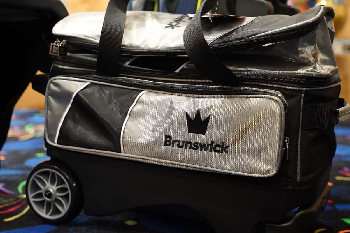 Brunswick 2 Ball