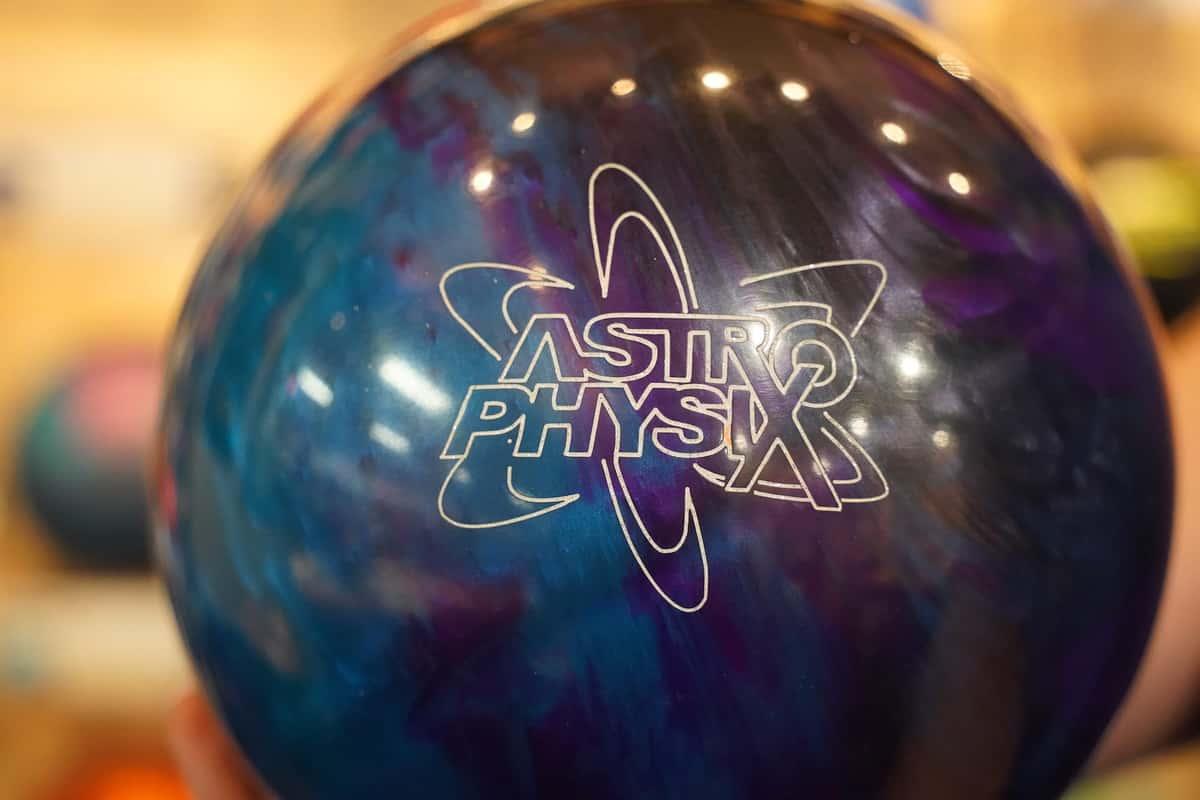 Astrophysix