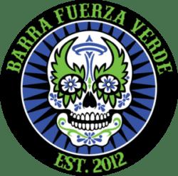 Barra Fuerza Verde