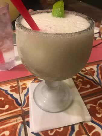 Frozen Margaritas