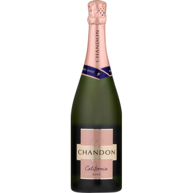 Chandon Brut Rosé (187 ml)SparklingCaliforniaNV