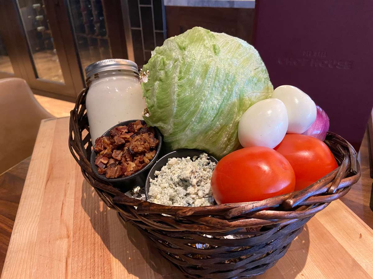 Wedge Salad Kits
