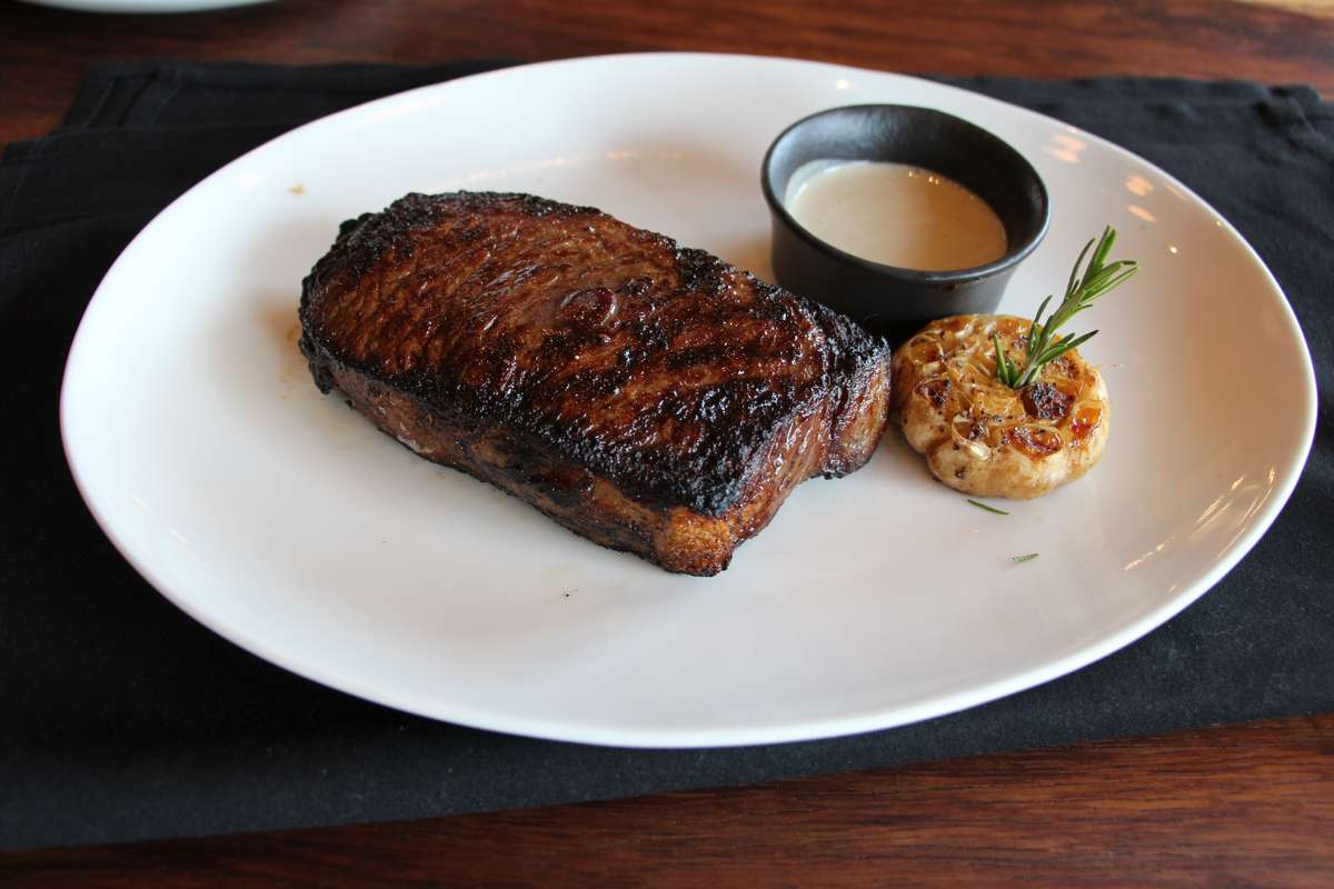 16 oz Center Cut Rib Eye*