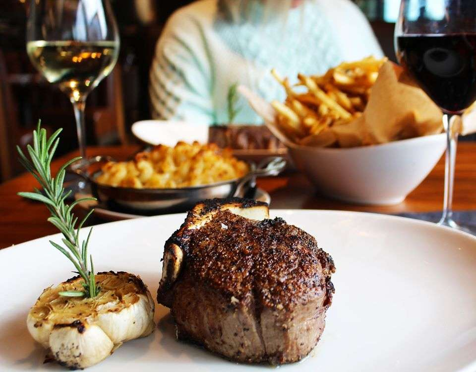 16 oz Bone-In Filet Mignon*