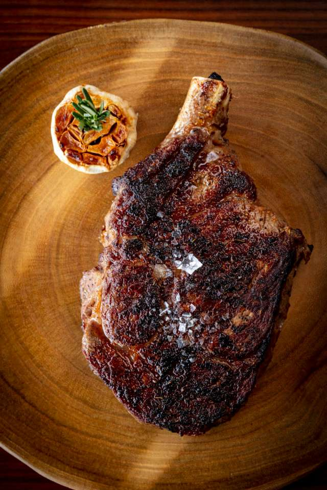 20 oz Prime Bone-In Rib Eye*