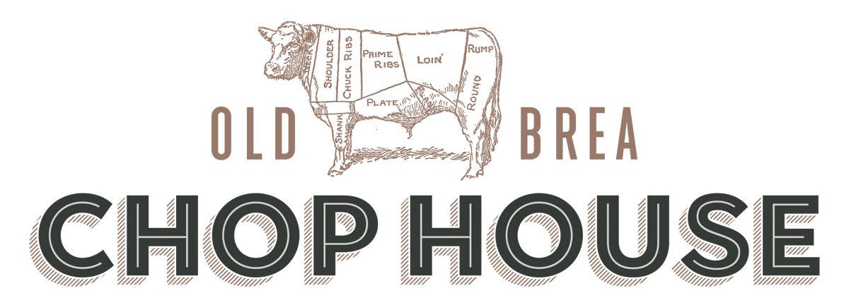 old brea chop house logo