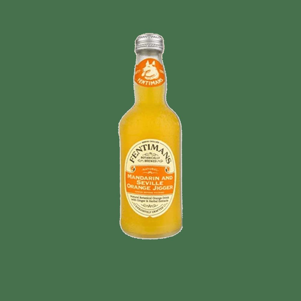 Mandarin and Seville Orange Jigger (Fentimans)