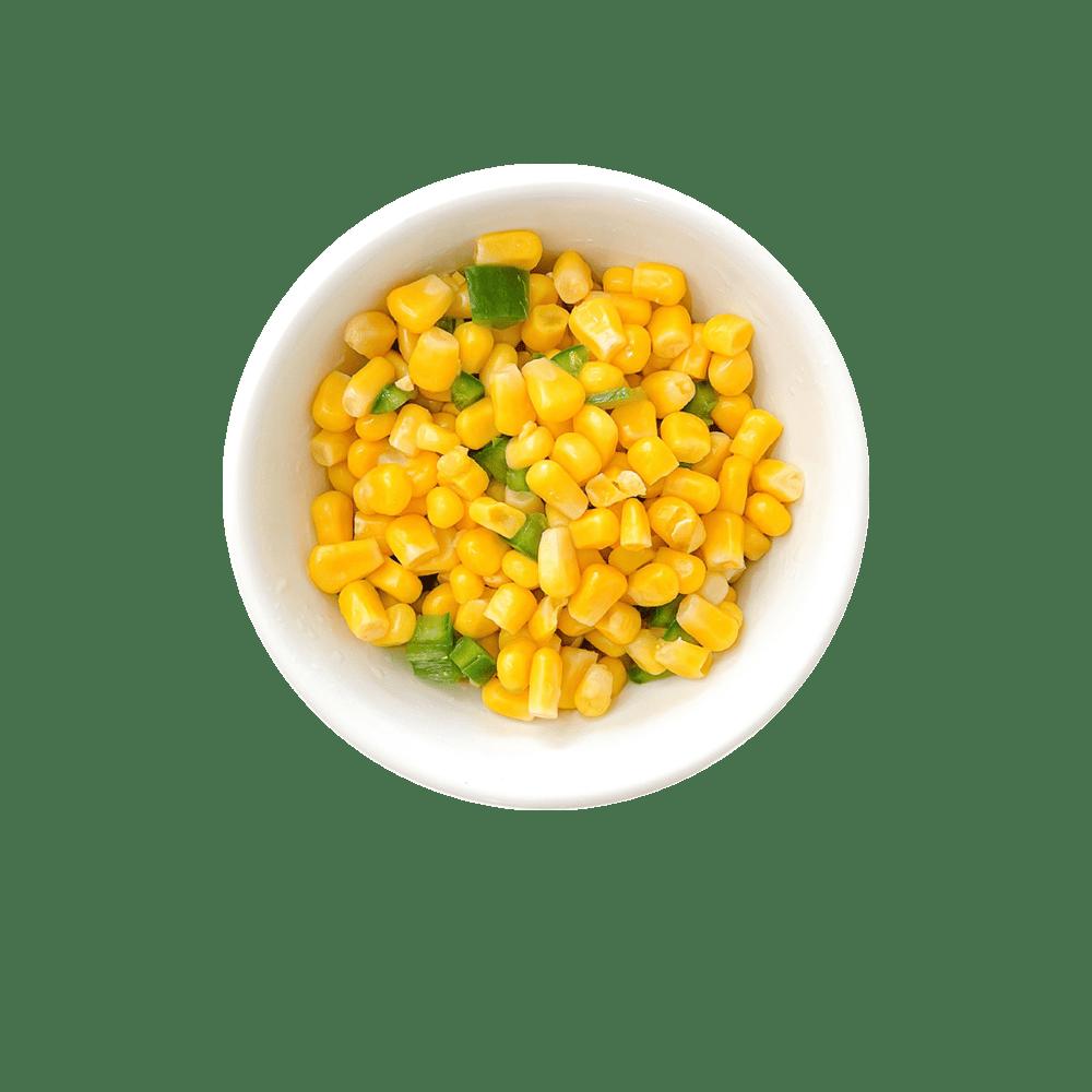 Jalapeno Corn Salsa