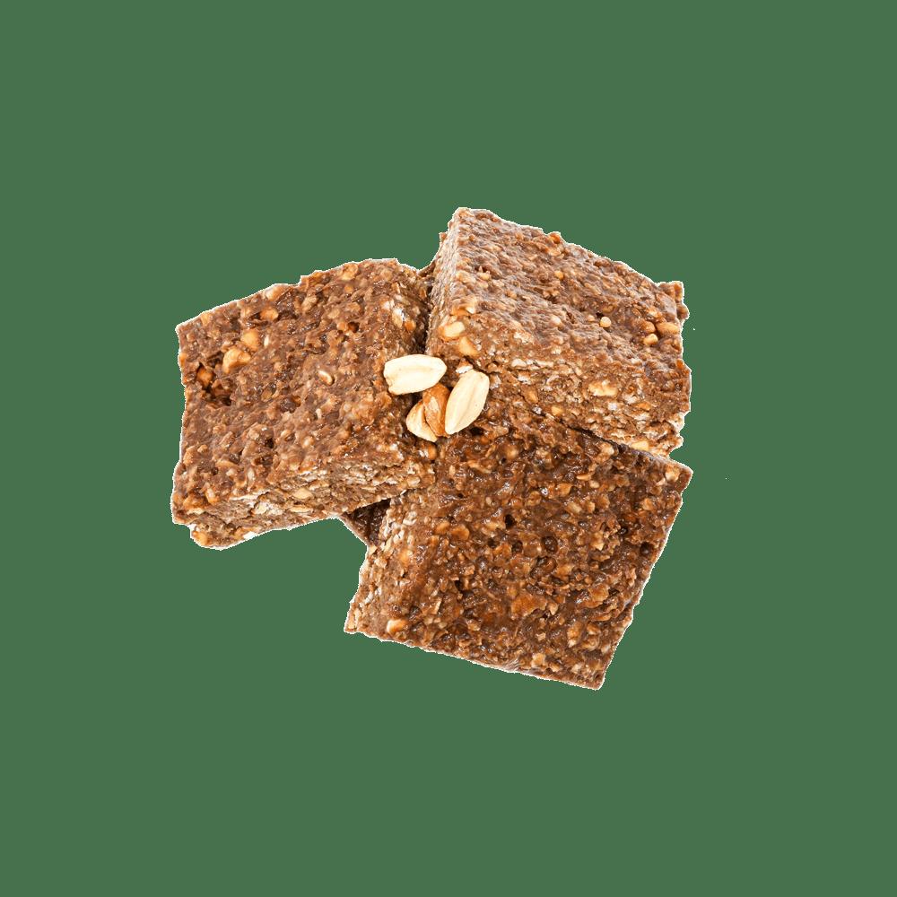 Peanut Butter Chocolate Oat Bar