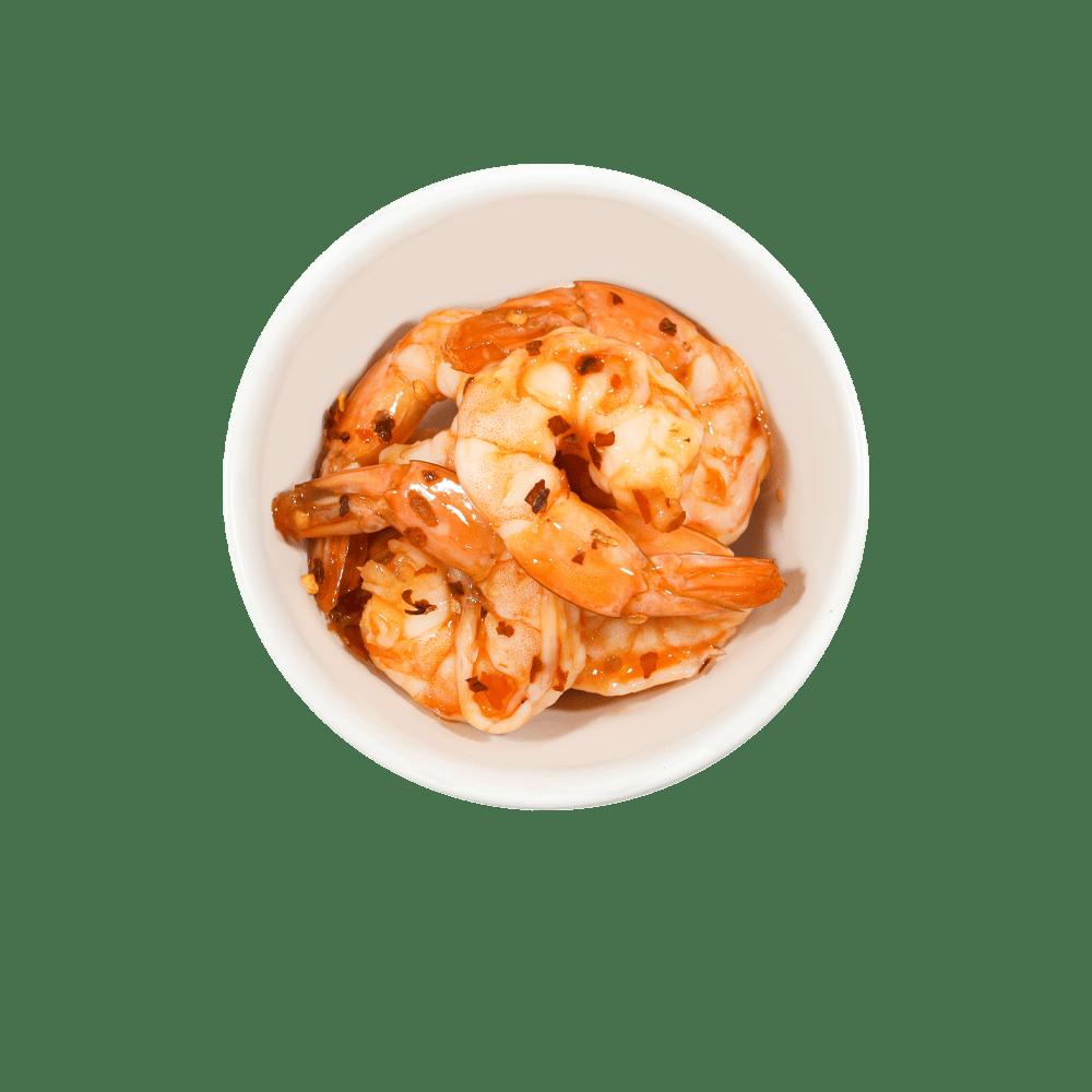 Picante Shrimp