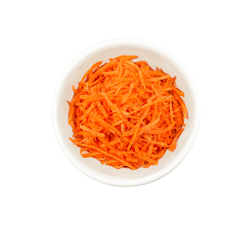 French Carrots