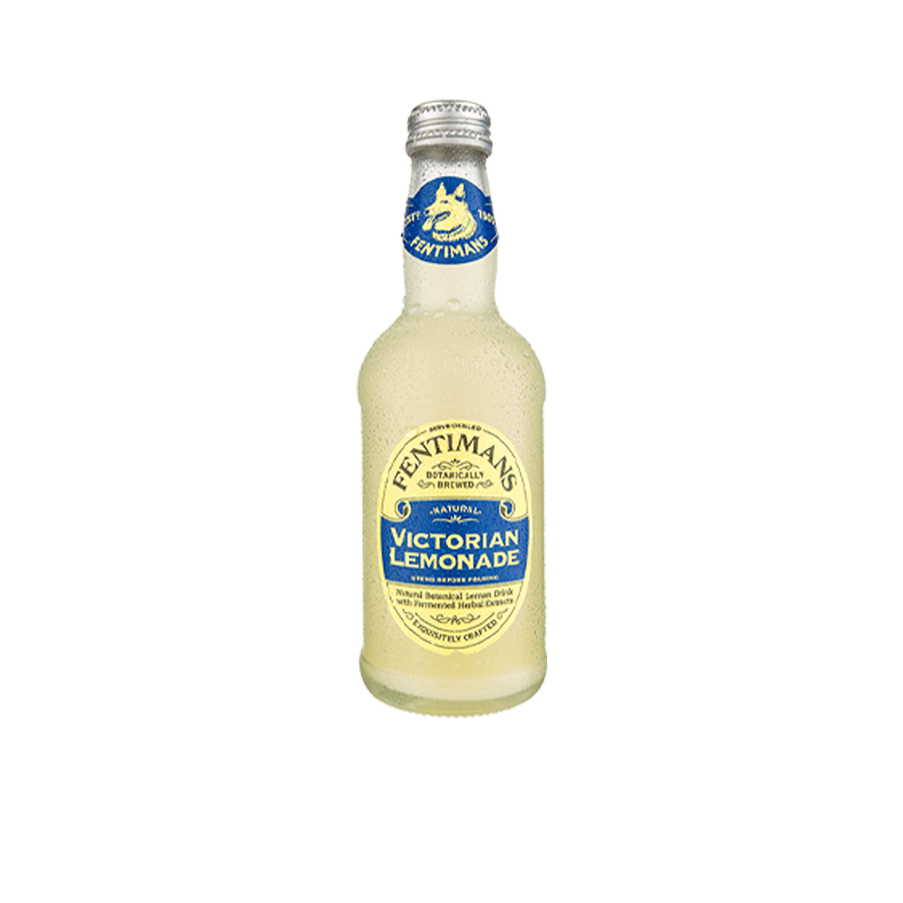 Victorian Lemonade (Fentimans)