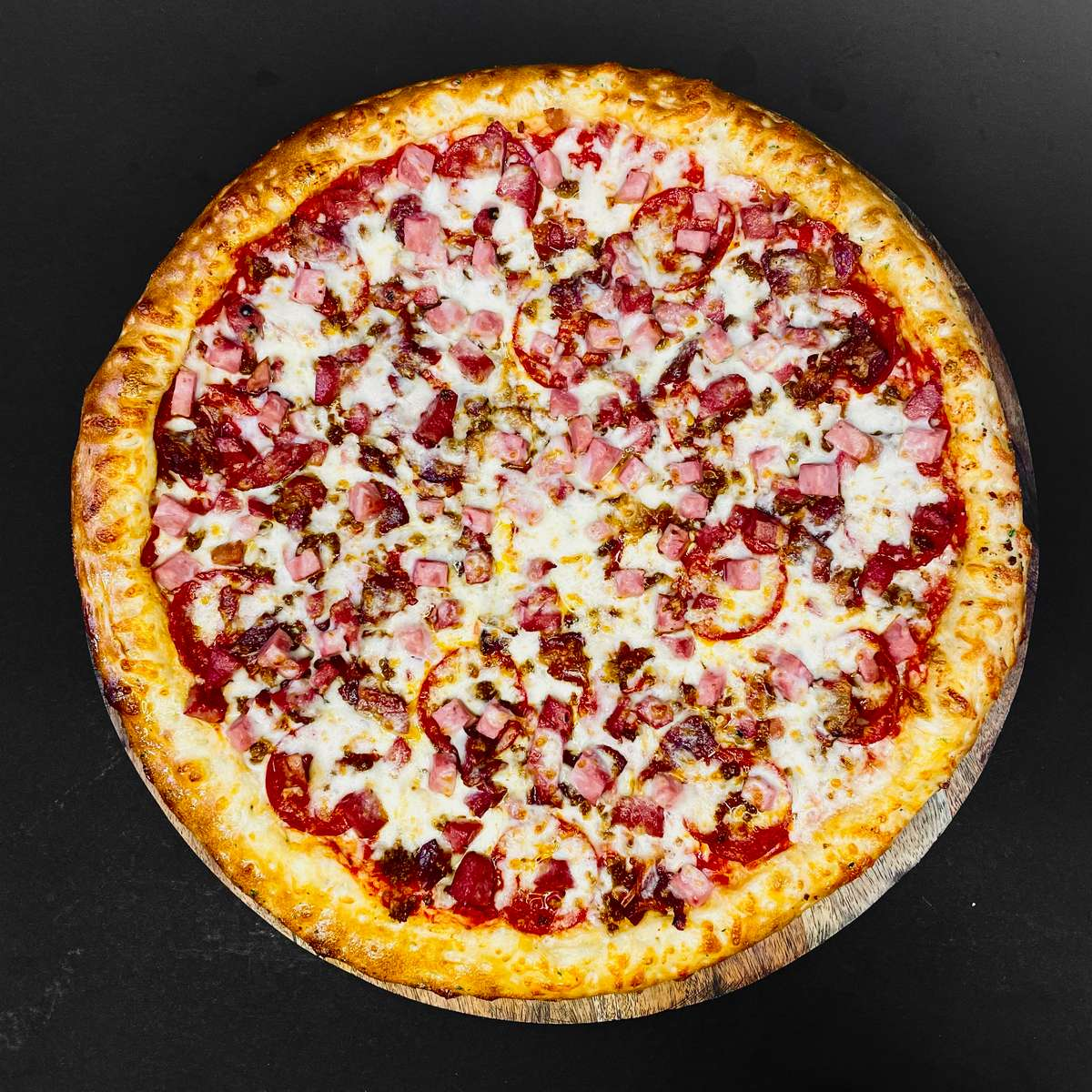 Meatlover's Pizza