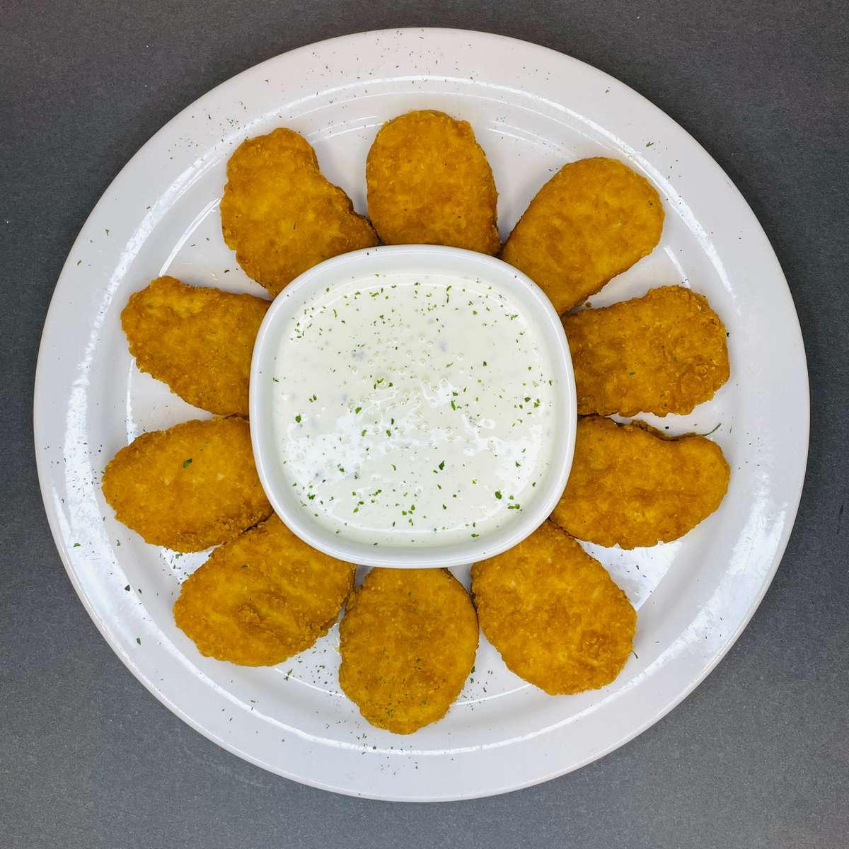 Chicken Nuggets (10 pc)