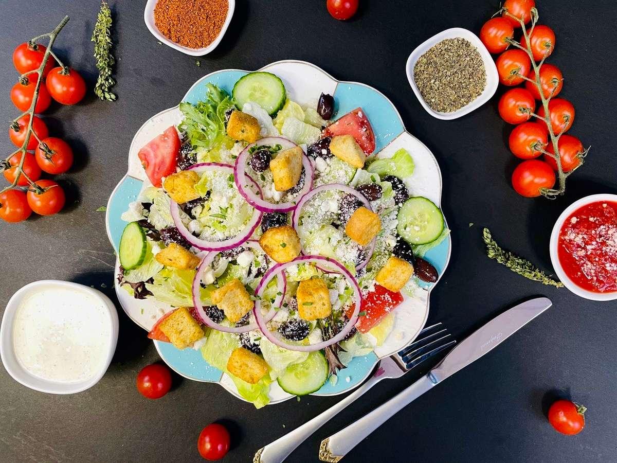Greek Salad (Catering)