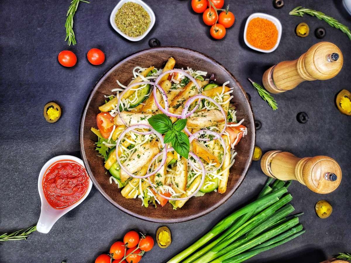 Chicken Salad (Catering)
