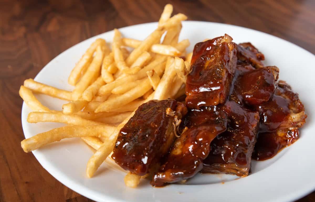 rib tips