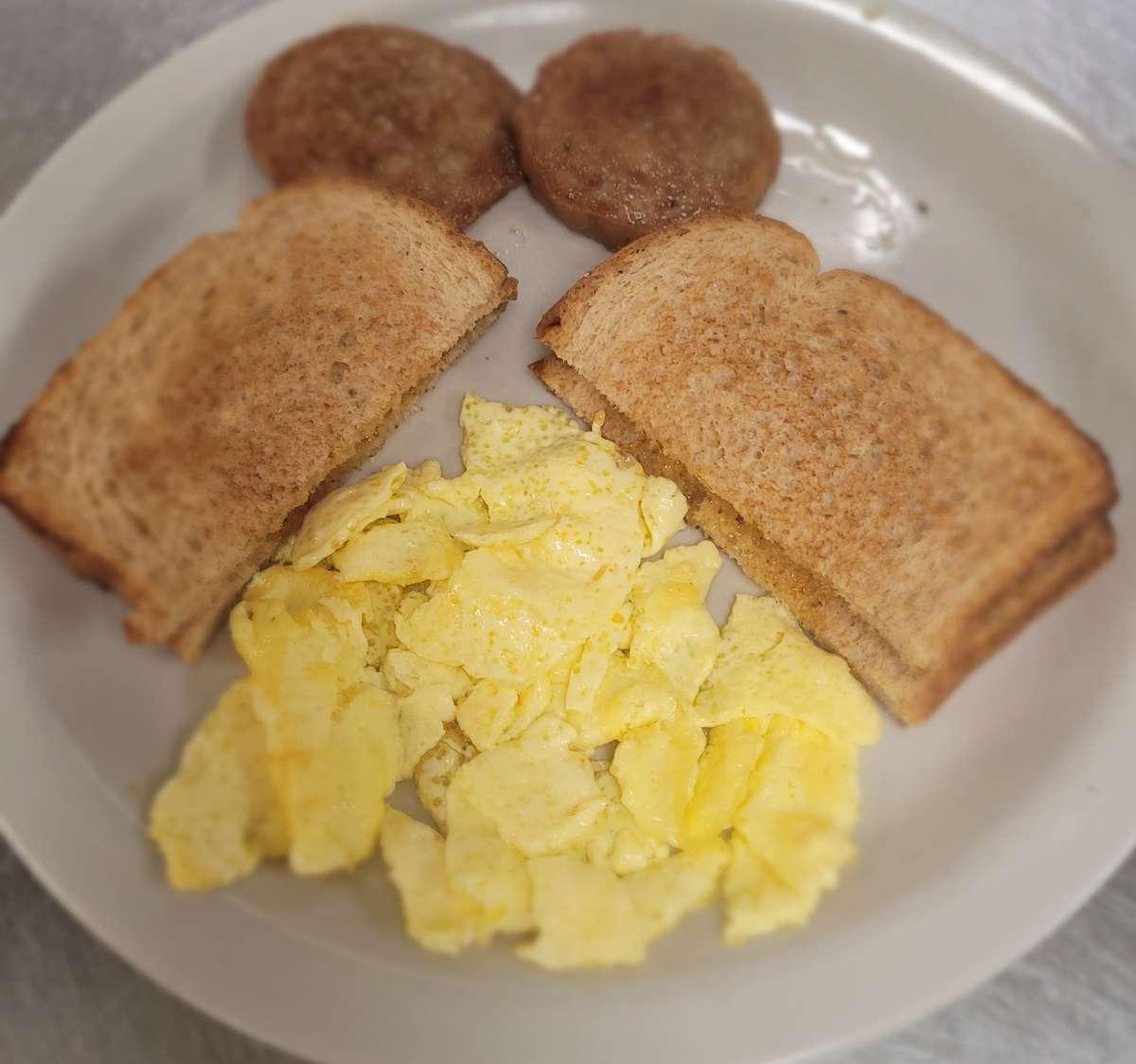 Eggs & More