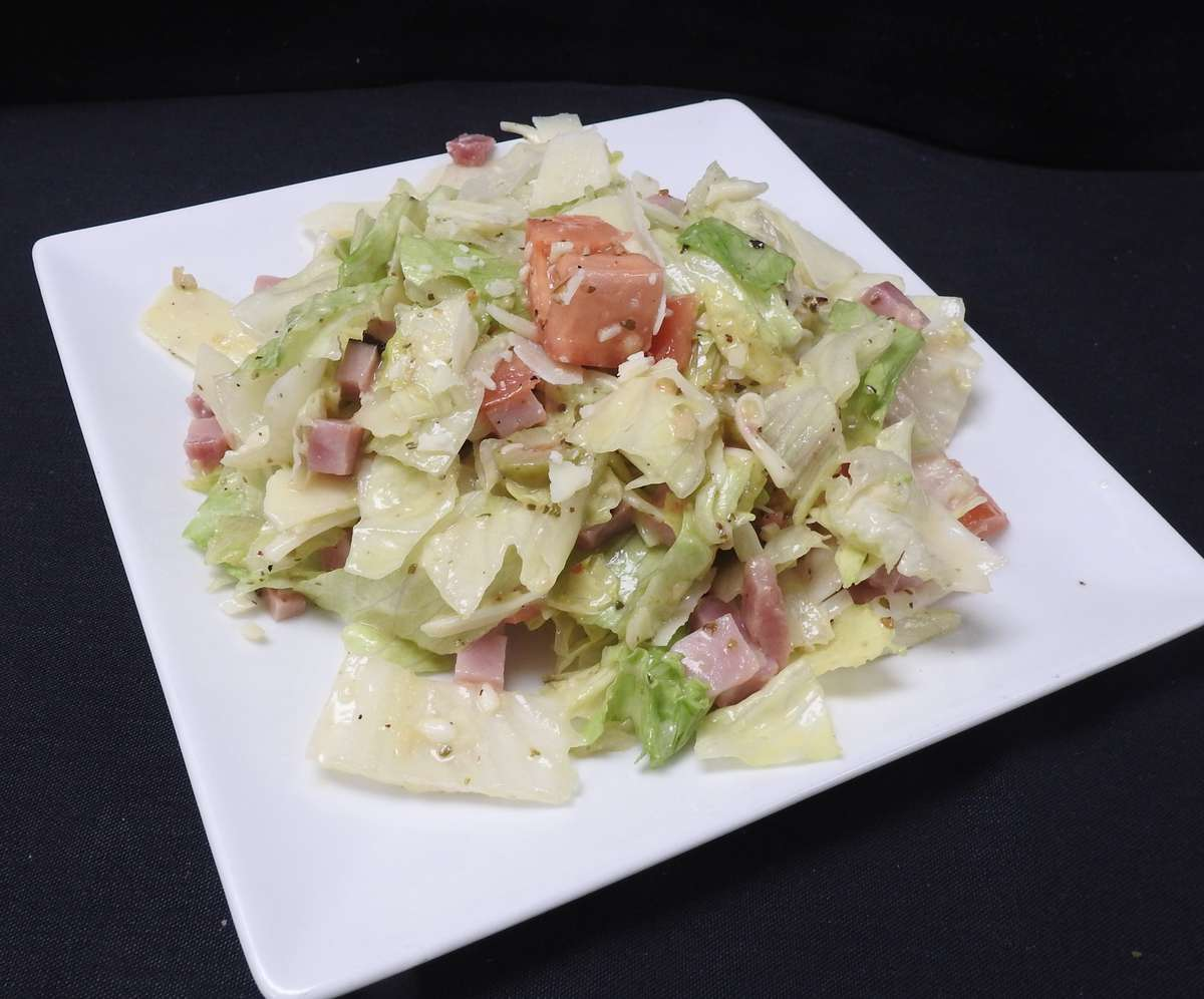 4059 Cuban Salad