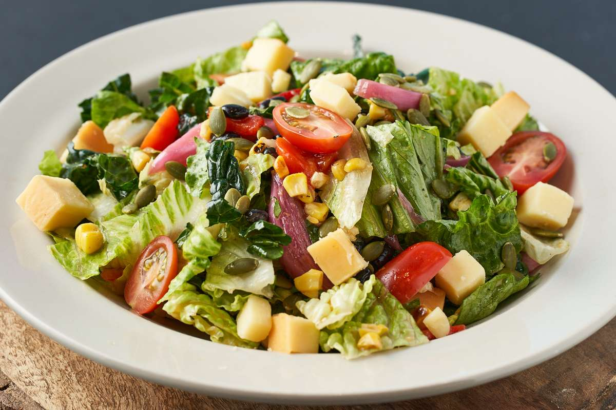 PBC Chopped Salad