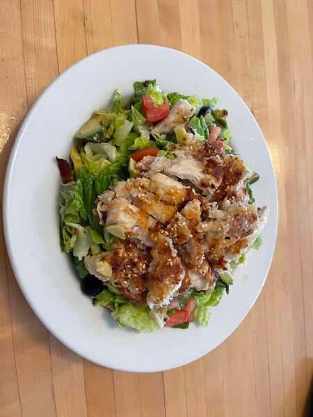 Cordierra Salad