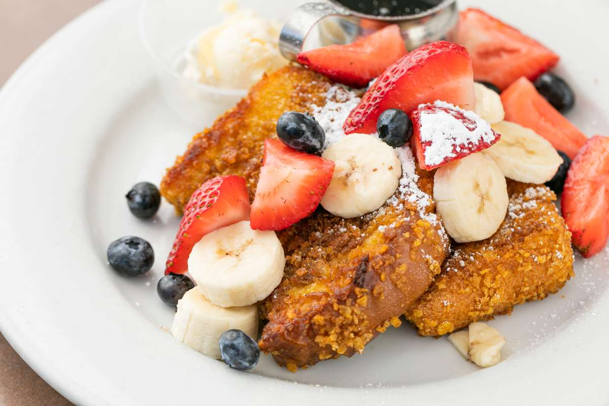 Fantastic French Toast