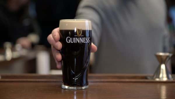 Guinness Draught (Nitro)