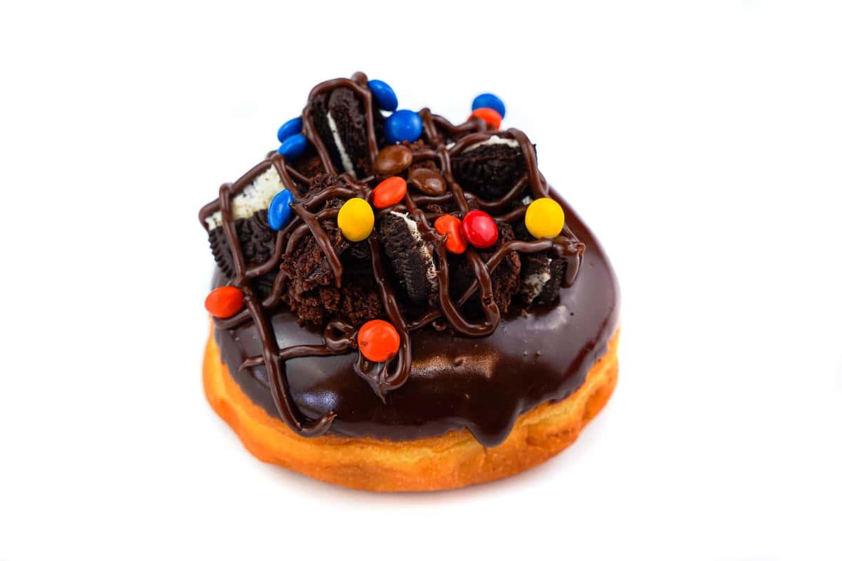 Chocolate Brownie Oreo (Deluxe) - Big