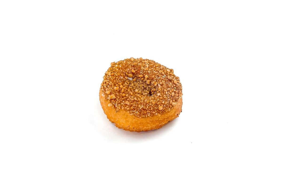 Caramel Crunch - Mini