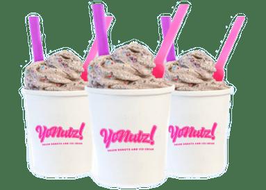 Smash Ice Cream