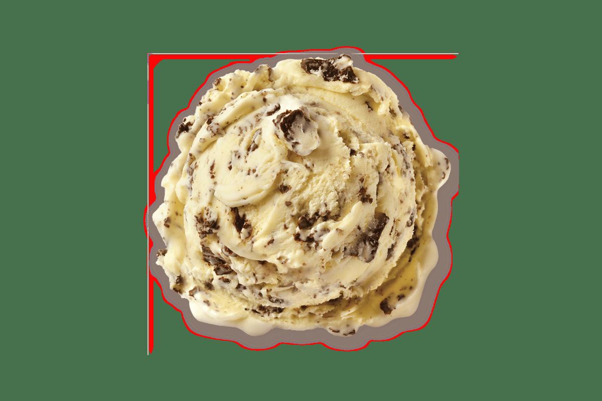 ice cream by the scoop