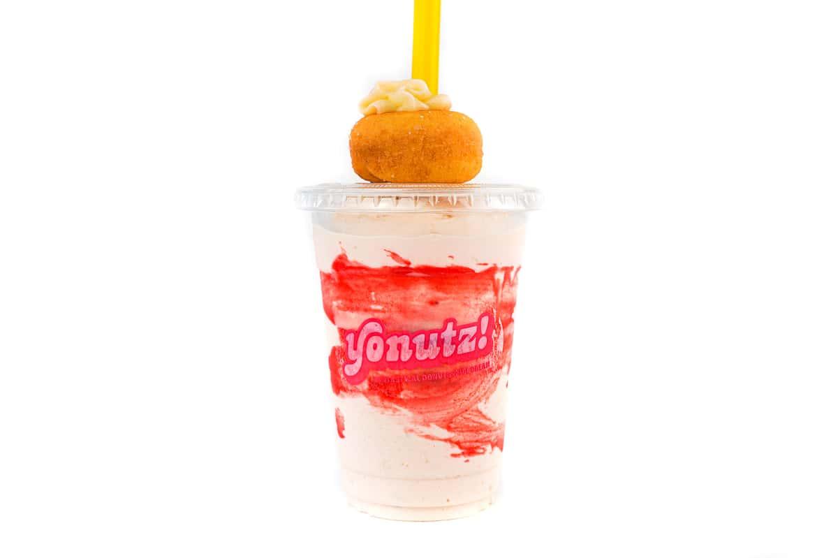 Miami SMASH Milkshake