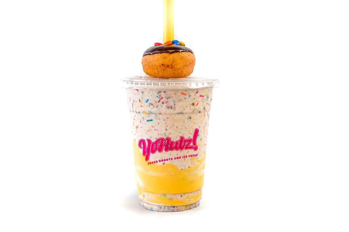 Yonutz SMASH Milkshake