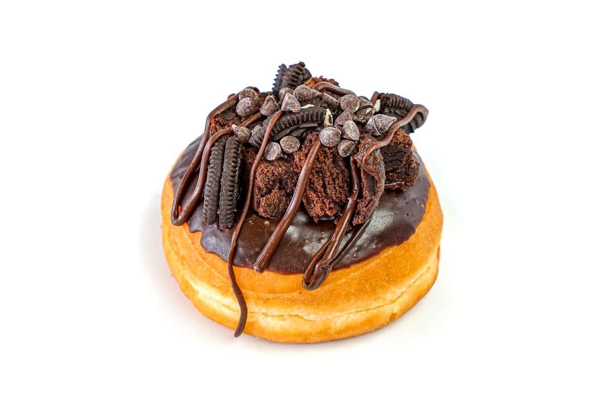 Chocolate Brownie Oreo (Deluxe)