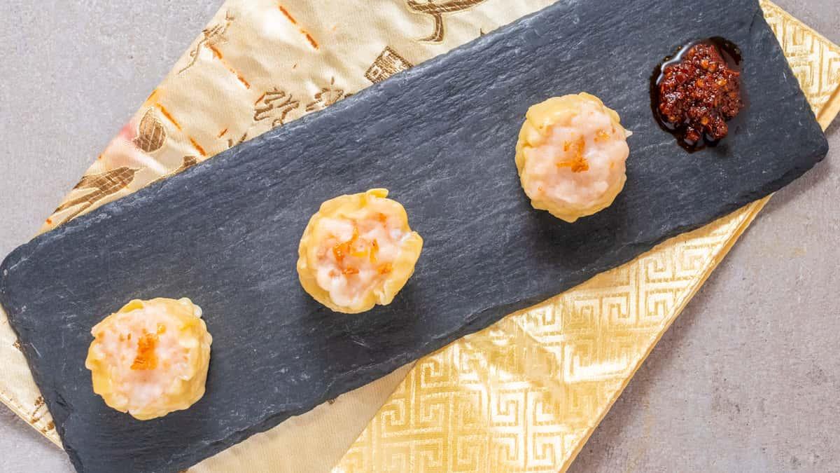 Shrimp Siu Mai (3)