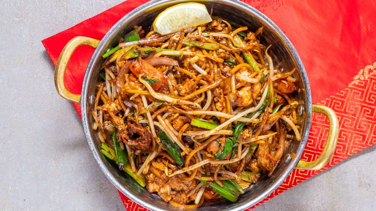 Mee Goreng- Party Tray