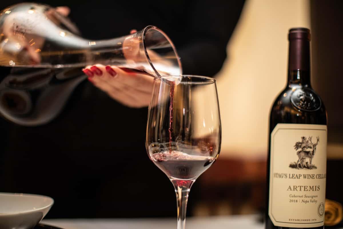 Noble Vine Cabernet Sauvignon