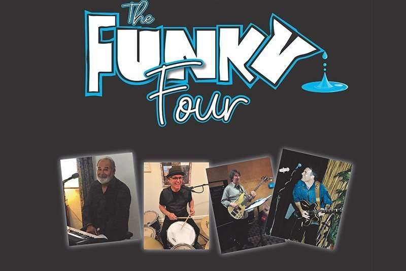 Funky Four