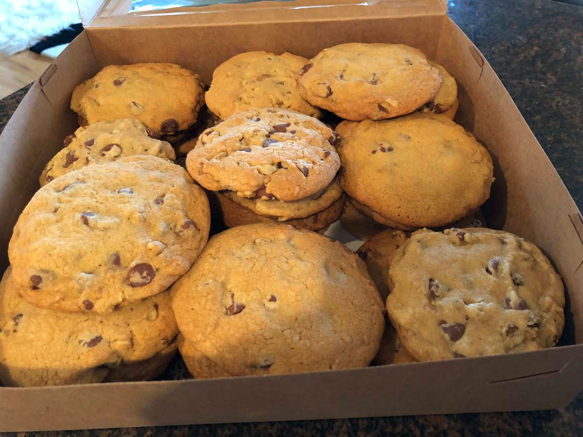 Specialty Cookie Trays