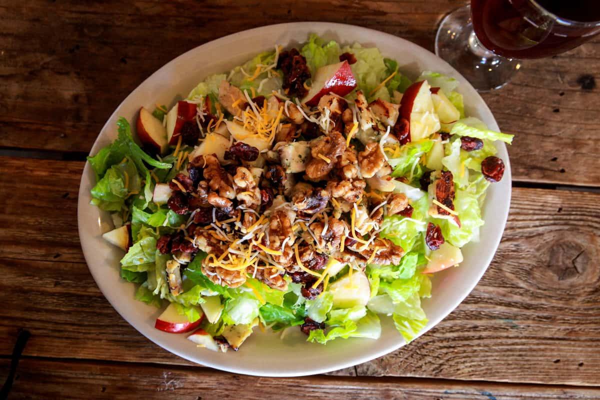 Judy's Waldorf Salad
